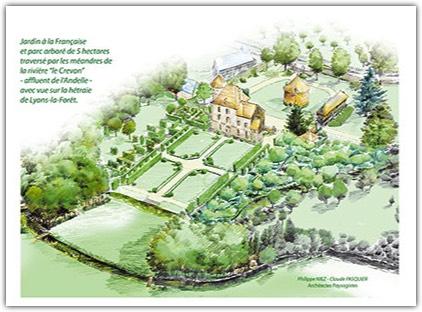 Jardins au Château de Vascoeuil en illustration.jpg